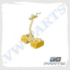 Бак топливный VAG 5QF201060CG