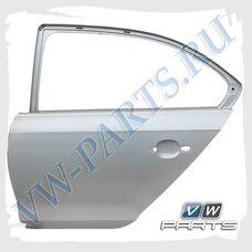 Дверь задняя левая VAG 5C6833055E