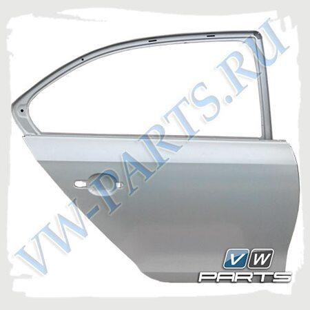 Дверь задняя правая VAG 5C6833056F