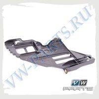 Кронштейн переднего бампера левый VAG 5K0807227A
