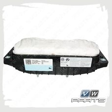 Подушка безопасности пассажира VAG 5K0880204A