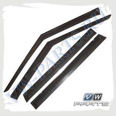 Дефлекторы окон передние и задние VAG 5LU077655