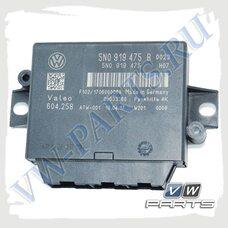 Блок управления парковочного ассистента VAG 5N0919475B