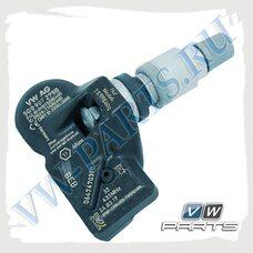 Датчик давления в шинах VAG 5Q0907275B