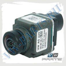 Камера наружного вида VAG 5Q0980546A