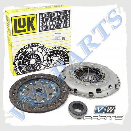Комплект сцепления LUK 623308200