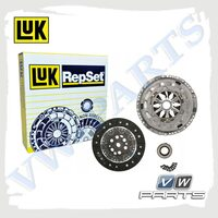 Комплект сцепления LUK 623309400