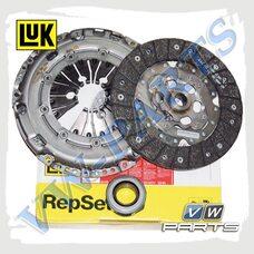 Комплект сцепления LUK 623320900