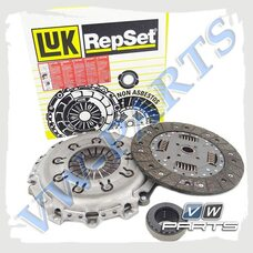 Комплект сцепления LUK 623361600