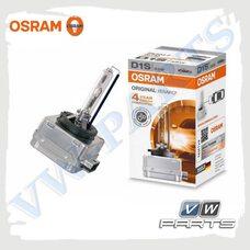Лампа ксеноновая D1S/35W Osram 66140