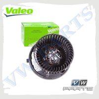 Мотор печки Valeo 698811