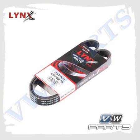 Ремень приводной LYNXauto 6PK0975