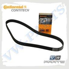 Ремень генератора (6PK1050) Contitech 6PK1050