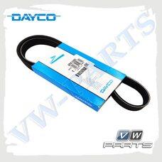 Ремень генератора DAYCO 6PK1050