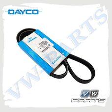 Ремень поликлиновой DAYCO 6PK1076