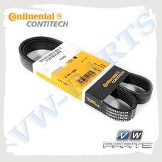 Ремень поликлиновой CONTITECH 6PK1084