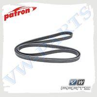 Ремень генератора PATRON 6PK1736
