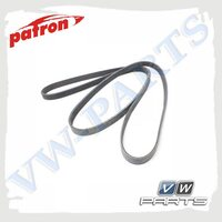 Ремень приводной PATRON 6PK2475