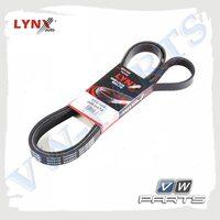 Ремень приводной LYNXauto 6PK2478