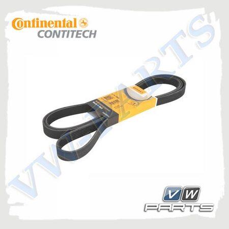 Ремень приводной CONTITECH 6PK2490