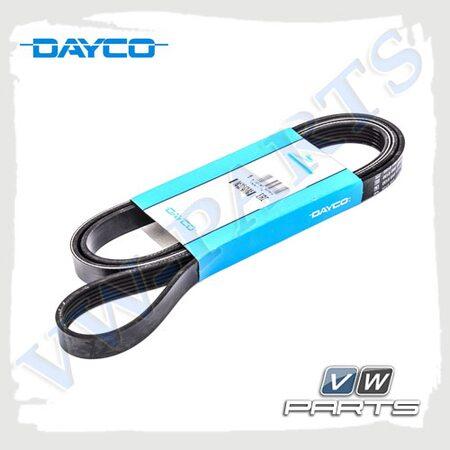 Ремень приводной DAYCO 6PK2525