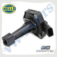 Датчик температуры и уровня масла Behr-Hella 6PR013680-011