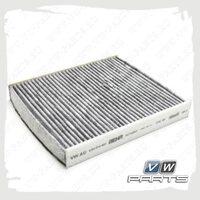 Фильтр салона (угольный) VAG 6R0819653