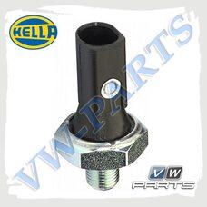 Датчик давления масла Behr-Hella 6ZL008280-051
