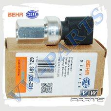 Датчик давления кондиционера Behr-Hella 6ZL351028-221