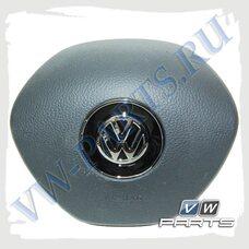 Подушка безопасности водителя VAG 6C0880201B81U