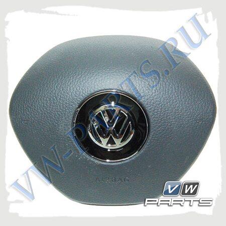 Подушка безопасности водителя VAG 6C0880201C81U