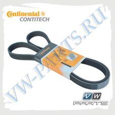 Ремень приводной Contitech 6PK2523