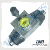 Цилиндр тормозной задний VAG 6Q0611053B