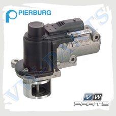 Клапан системы циркуляции ОГ PIERBURG 7.00907.03.0