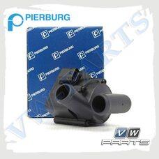 Насос системы охлаждения дополнительный Pierburg 7.01713.28.0