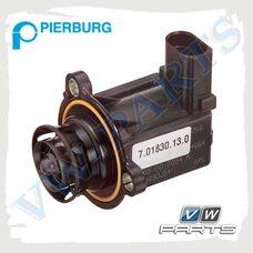 Клапан сброса давления турбины PIERBURG 7.01830.13.0