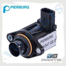 Клапан воздушной тяги электромагнитный PIERBURG 7.04247.02.0
