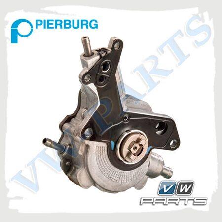 Топливный и вакуумный насос PIERBURG 7.24807.17.0