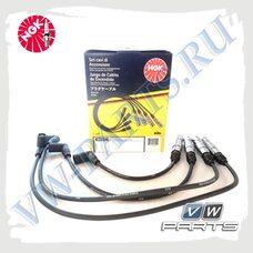 Провода высоковольтные NGK 7015