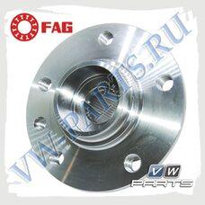 Ступица колеса с подшипником задняя FAG 713610760