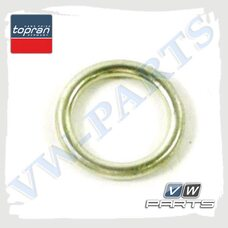 Кольцо уплотнительное сливной пробки поддона HANS PRIES 720303015