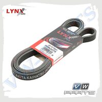 Ремень приводной LYNXauto 7DPK2074