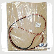 Уплотнитель передней двери VAG 7P0837911A