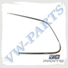 Молдинг заднего левого стекла VAG 7P68539957Z7