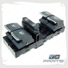 Блок кнопок стеклоподъемников VAG 7P6959857