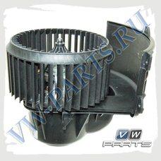 Мотор печки VAG 7E1819021C