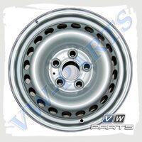 Диск колеса R16 стальной VAG 7F0601027091