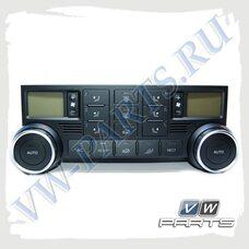 Блок климат-контроля передний/задний VAG 7L6907044AK3X1