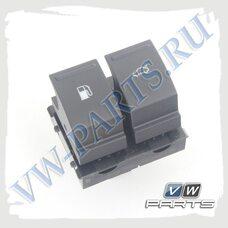 Клавиша открывания лючка бензобака и крышки багажника VAG 7L6959903REH