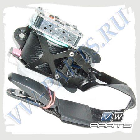 Ремень безопасности передний правый VAG 7P0857706GHCP